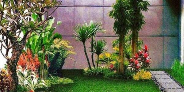 Jasa Tukang Taman Jakarta